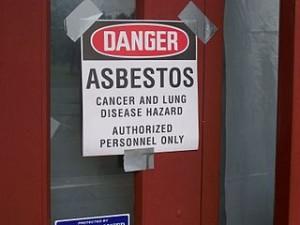 asbestosdanger